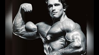 Arnold Schwarzenegger: Elite Genetics or Hard Work?