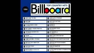 billboard-top-country-hits---1994