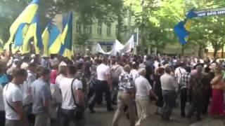 украина вставай видео
