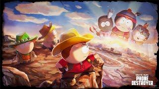 South Park из новичка в игрока
