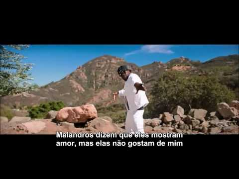 Trey Songz ft Kevin Hart- Push it on me (LEGENDADO)
