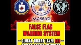 Dose the CIA create wars in the Middles East to stay in control ?