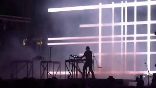 Moderat - Milk [Live - Release Festival, Athens 02/06/2017]