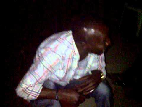 Raw ghetto talent 'konko'