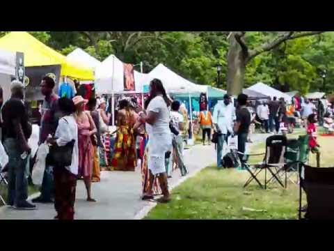 International African Arts Festival - Brooklyn, NY