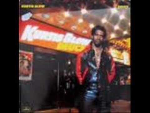 kurtis blow - Daydreamin' (live 1982)