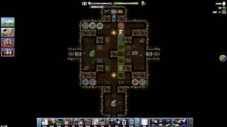 Diggy's Adventure Grendel´s Cave #3
