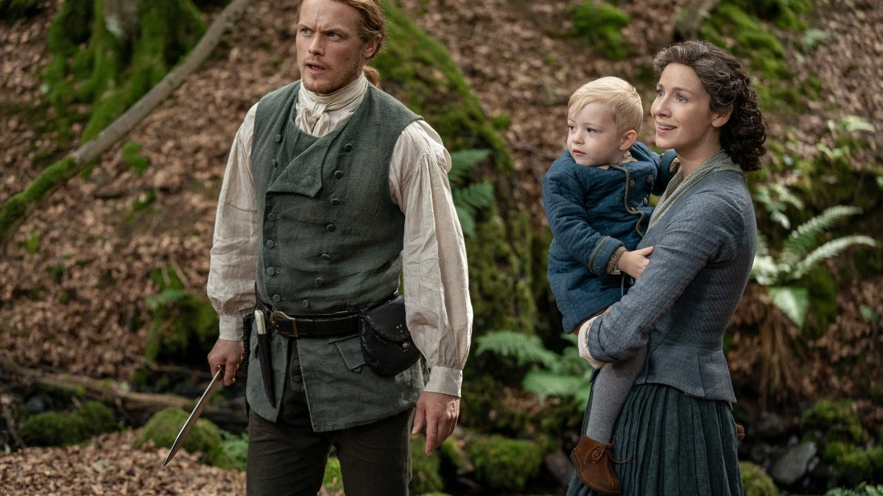 Download Outlander Season 5 Episode 9   AfterBuzz TV