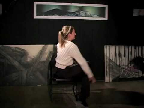 Julie Cruse VICKi Union Arts Demo