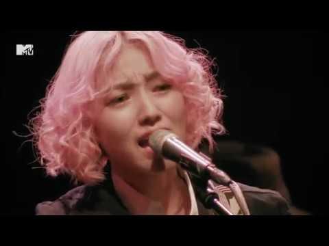 MAMI - KOE (Acoustic) | SCANDAL 11th Anniversary LIVE | HD