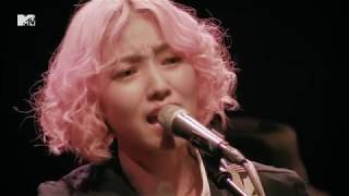MAMI - KOE (Acoustic) | SCANDAL 11th Anniversary LIVE | HD