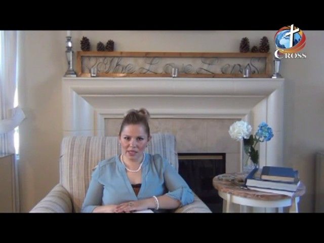 The Love Lens Pastor Isabel Ramos 02-23-2017