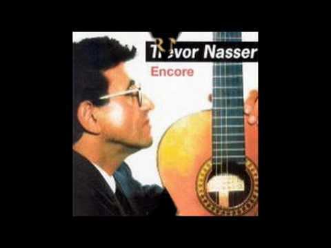 Trevor Nasser - The Lion Sleeps Tonight