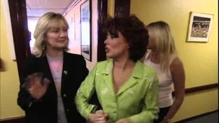 Ruby Wax talks to Emma Bunton and her mum about fame