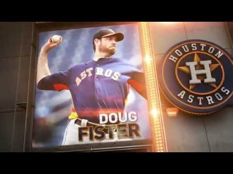 July 26, 2016-New York Yankees vs. Houston Astros