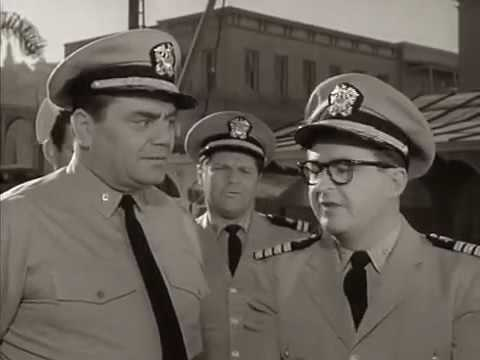 McHale's Navy   S03E24   The Return of Maggie
