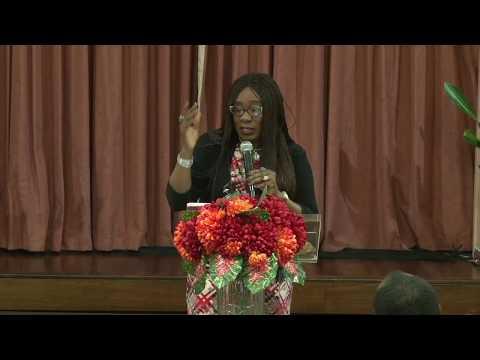 Understanding Tests, Trials And Temptations (Part 4) - Rev. Funke Ewuosho - 17/10/2018