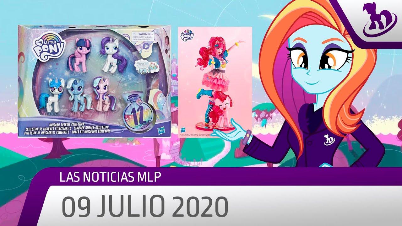 #LasNoticiasMLP Programa 09/07/2020 | Las Noticias MLP