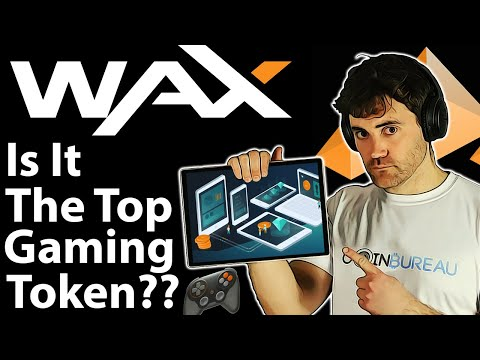 WAX Review: Powering Crypto Game Adoption?