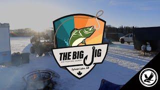 Town Of Sylvan Lake - The Big Jig