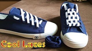 Coolest Shoe Lace Trick 2018 | Hitech Gadgets Under 350 Rupees