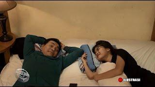 Gambar cover Menjalin Cinta Terlarang dengan Teman Istri Sendiri - Ricky Djauhari