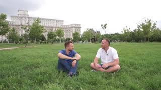 Oameni la locul lor, episodul 8: Johnny Jenssen