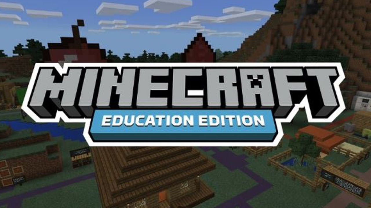 Minecraft Education Edition Teaching Our Students One Block At A