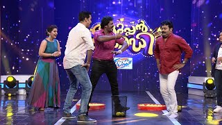 Thakarppan Comedy   Thiruvathira and wrestling punishments   Mazhavil Manorama