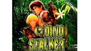 Dino Stalker Pelicula Completa Full Movie