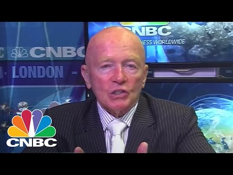 Mark Mobius On Emerging Markets Opportunities | Trading Nation | CNBC