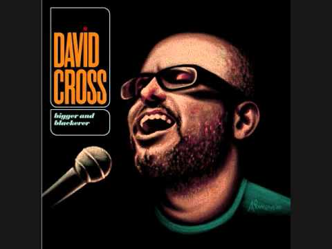 David Cross - Black Stuff