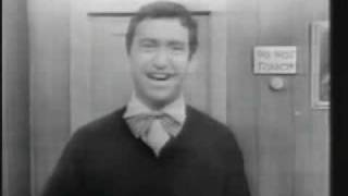 Soupy Sales with Pookie and White Fang