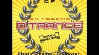 Plastic Enemy - Bulldozer