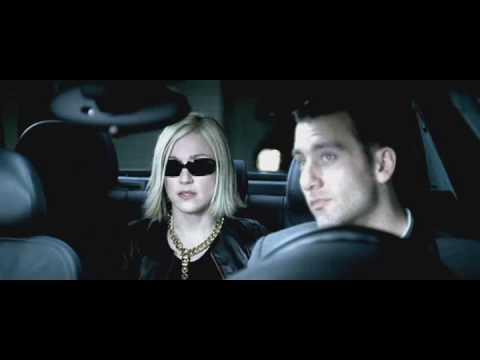 BMW M5 Commercial Werbung Madonna HQ