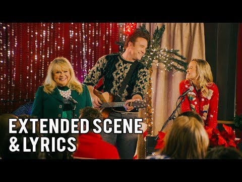 Everything's Gone Missin' but the Mistletoe - from Christmas Harmony (lyric video)