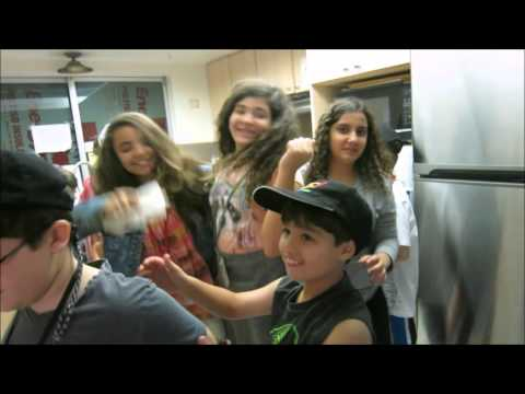 Pesach Musical by Chabad Hebrew School of the Arts 2016