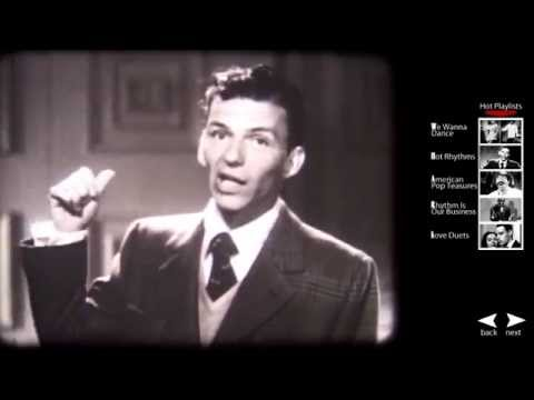 Frank Sinatra - Hot Time In The Town Of Berlin (1944)