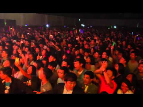 Power of Praise 2014 #special by Hillsong College @Hope of Bangkok Church