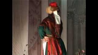 Свадебные костюмы луговых мари