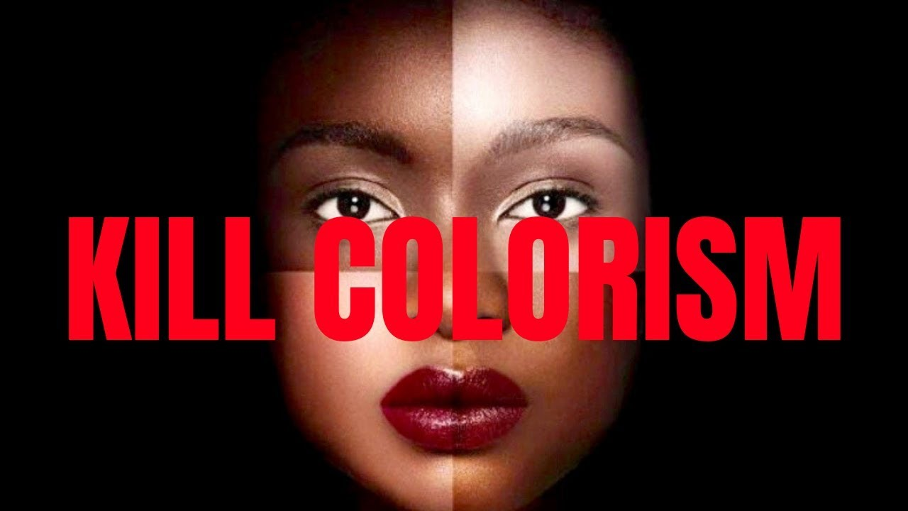 The Black Hypocrisy   The Origin of Colorism - YouTube
