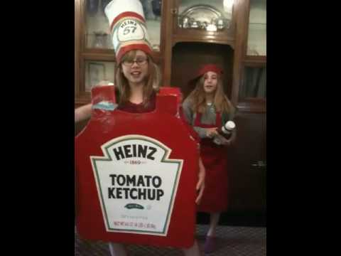 sc 1 st  YouTube & Heinz tomatoe ketchup - YouTube