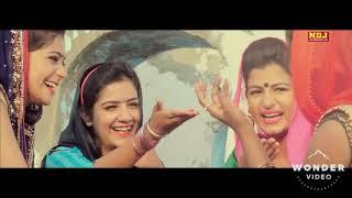 'बाजी पायल - नैना की तलवार चली' New Haryanvi song aur superhit Ragni