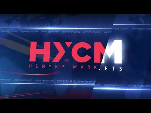 HYCM_RU - Ежедневные экономические новости - 19.08.2019