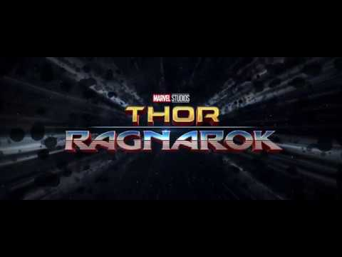 Thor: Ragnarok | Official Hindi Trailer | In Cinemas November 3