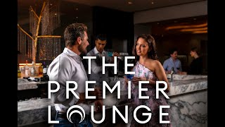 The Premier Lounge | Sofitel Dubai The Palm