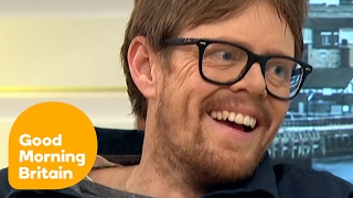 Kris Marshall Talks About Leaving Death In Paradise | Good Morning Britain