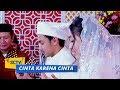 Download Mp3 Alhamdulilah Sah!! Akhirnya Mirza Mempersunting Jenar | Cinta Karena Cinta Episode 229