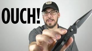 3 Knives that Bit Me(Buck Rush 290: ..., 2015-10-05T06:17:24.000Z)