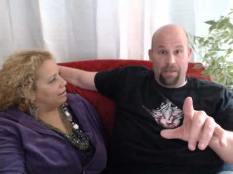 Wendy Interviews working actor Josh Latzer